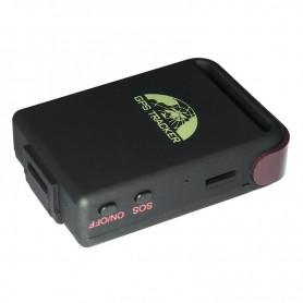 Localizador GPS portatil