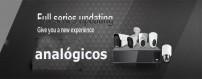 SISTEMAS ANALOGICOS: CAMARAS VIDEOGRABADORES